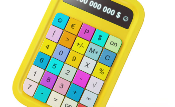 Полиграфический калькулятор