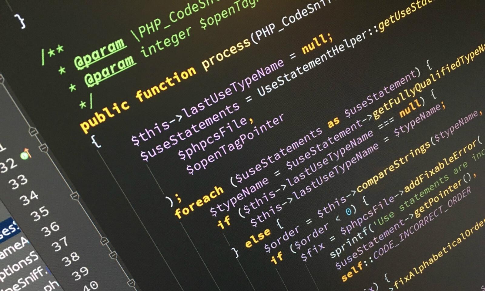 Программа для типографии